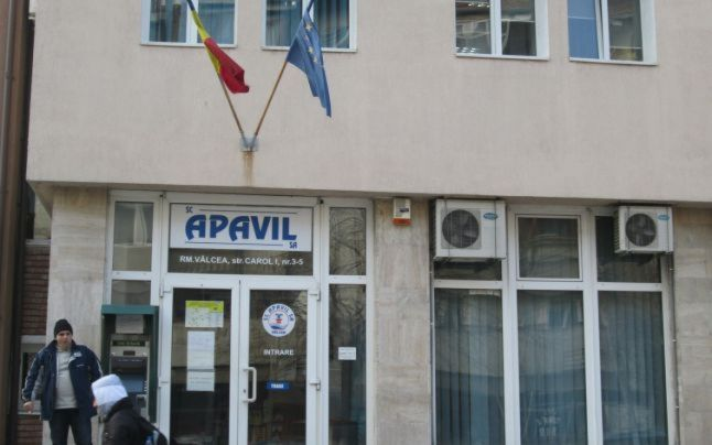 Activitate intensă la Apavil