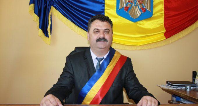 """Constantin Bărzăgeanu: """"Comuna Mihăeşti este în plină dezvoltare"""""""