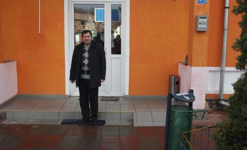 """Ion Buşagă: """"Vom avea potenţial turistic atunci când vom finaliza infrastructura până la Cozia"""""""