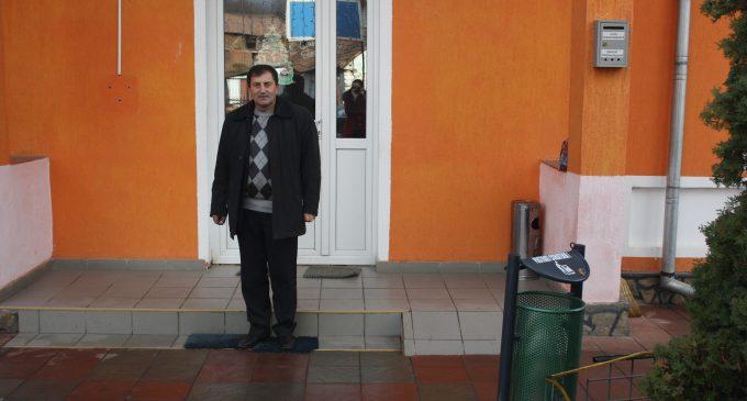 Localitatea Berislăveşti a ajuns la stadiul de a avea utilităţi de oraş