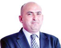 """Daniel Dimulescu: """"Trebuie să atragem atenţia copiilor îndreptându-i către sport"""""""