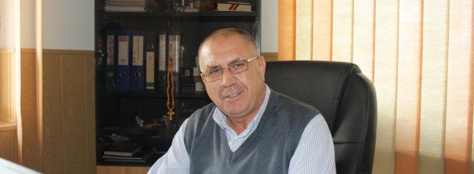 Infrastructura educaţională, prioritară pentru primarul Gheorghe Dumbravă: se extinde şcoala de la Stoeneşti