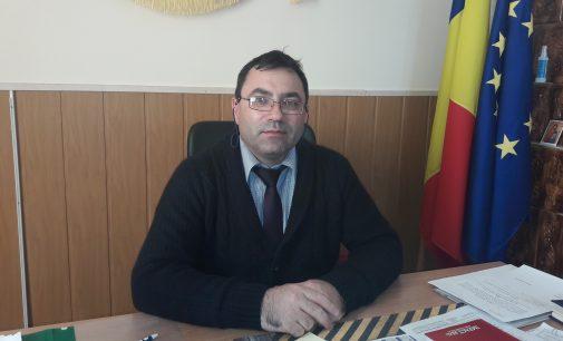 """Gheorghe Gîngu: """"Vom face tot posibilul să aducem Bujoreniul la nivelul localităţilor vecine"""""""