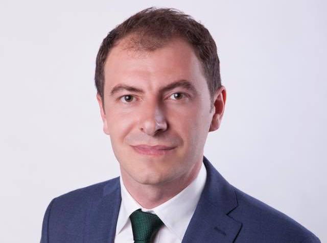 """Mugur Mărcoianu: """"Îmi doresc să dezvoltăm localitatea cu fonduri externe"""""""
