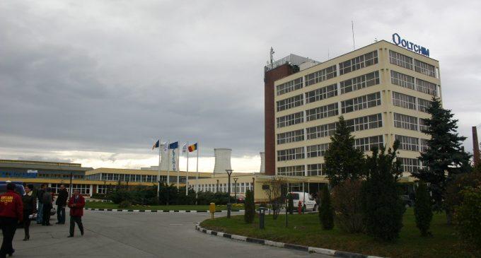 Comisia Europeană a dat undă verde preluării activelor SC Oltchim SA de către Chimcomplex Borzeşti