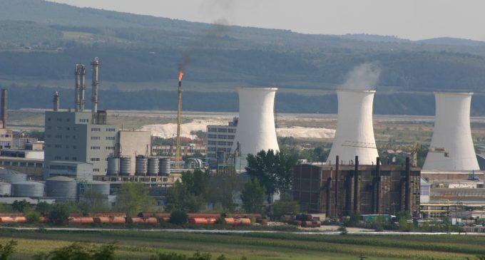 Comisia Europeană a dat undă verde preluării activelor SC Oltchim SA de Chimcomplex Borzeşti