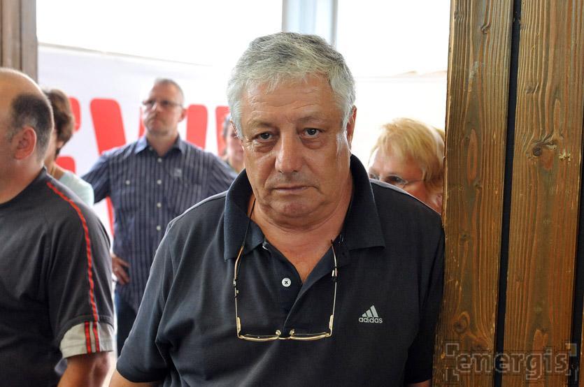 """Petre Berbecaru: """"Trebuie să confirmăm şi la Slobozia"""""""