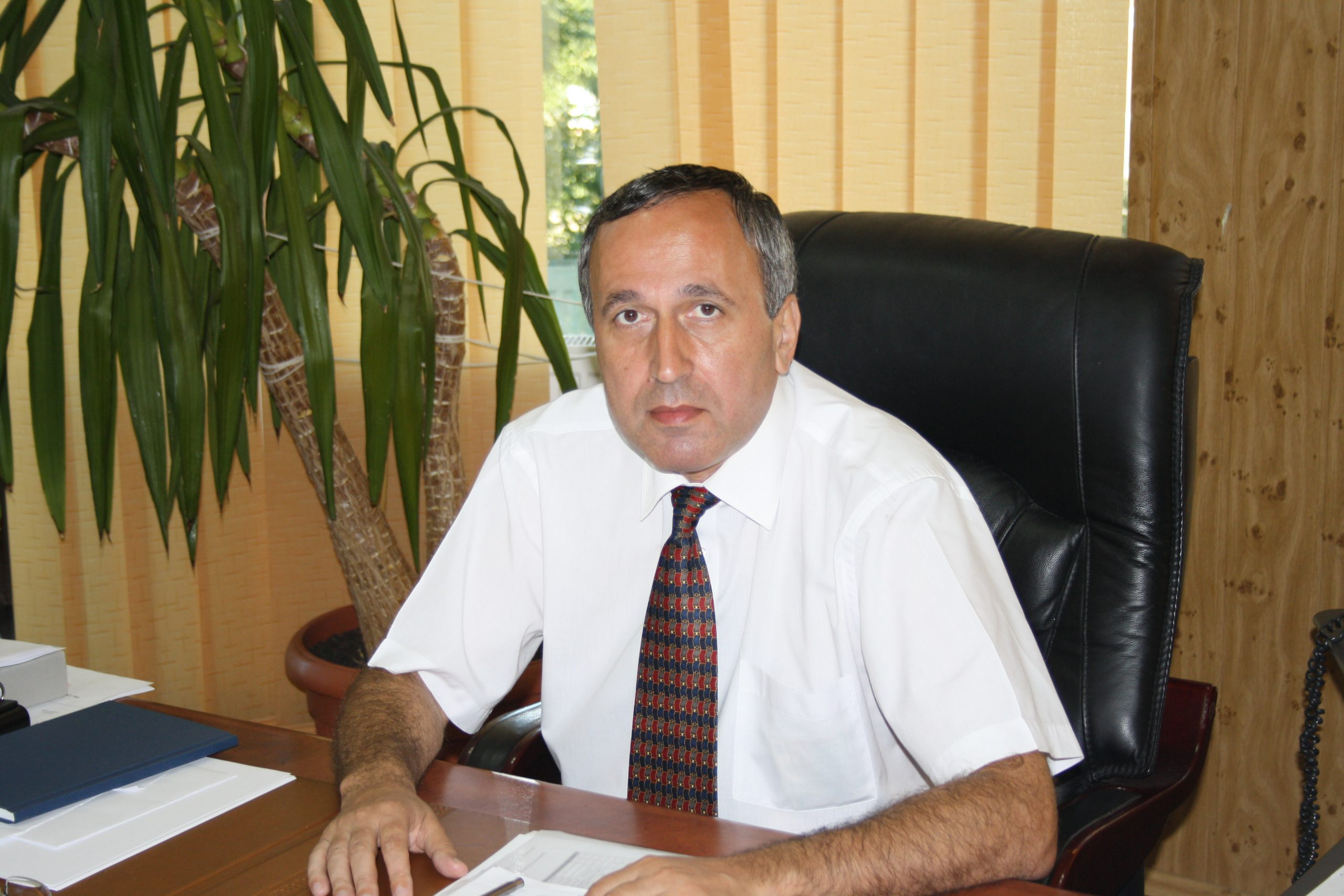 """Cristian Nedelcu: """"La modul cum merg lucrurile, nu cred că în mandatul acesta se va putea implementa vreun proiect european"""""""