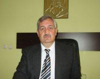 """Nicolae Sărdărescu: """"Fără îndoială, cea mai mare realizare pentru oraşul Horezu este domeniul schiabil"""""""