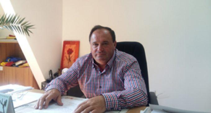 """Toma Ciolacu: """"Interesul unui primar este să-şi îndeplinească promisiunile făcute cetăţenilor"""""""