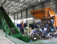 După zece ani, Staţia ecologică a deşeurilor de la Roeşti ar putea prinde viaţă