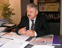 """Ştefan Bogdan: """"La finalul mandatului, îmi doresc să nu mai existe stradă neasfaltată, în oraşul Băbeni"""""""