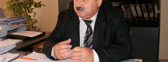 Primarul Ştefan Bogdan vrea să construiască locuinţe ANL pentru tineri