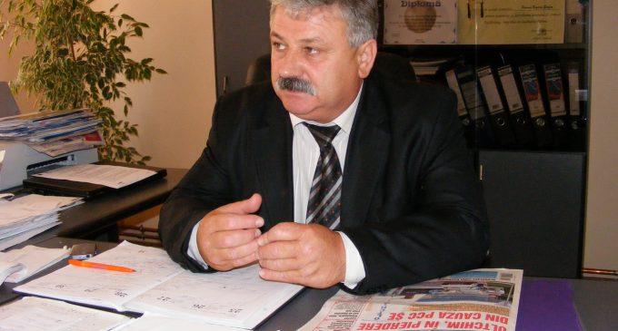 Noi investiţii din bugetul local, la Băbeni