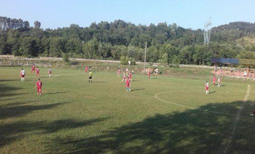 Favoritele s-au impus pe linie în Cupa României-faza judeţeană