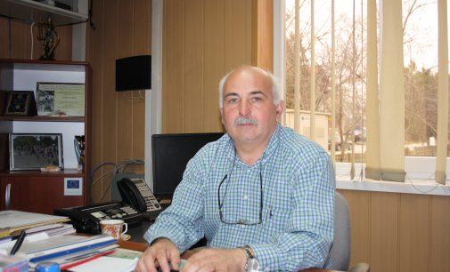 """Daniel Paraschiv: """"Lucrările de asfaltare sunt prioritarepentru comunitatea din Frânceşti"""""""