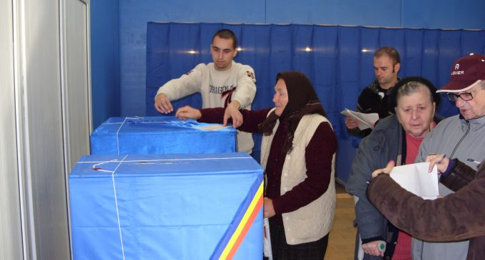 Misiune grea pentru Florian Marin la început de mandat: alegeri anticipate la Bujoreni şi Vlădeşti