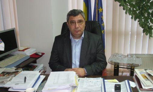 """Florinel Constantinescu:""""Vă mulțumesc pentru susținerea pe care ați avut-o prin vot pentru proiectul meu de primar"""""""