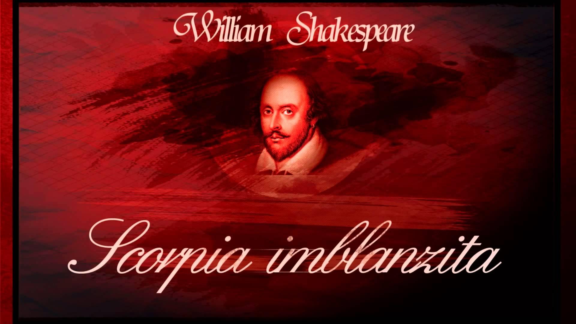 Shakespeare se joacă la Râmnicu Vâlcea