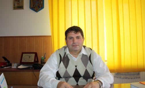 La Drăgoeşti, a fost finalizată amenajarea zonei centrale