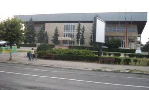 Primarul Gutău are întâlnire cu ministrul sportului