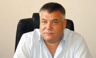 La Brezoi, anveloparea blocurilor continuă din bugetul local