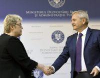 Lupta de putere din PSD afectează România