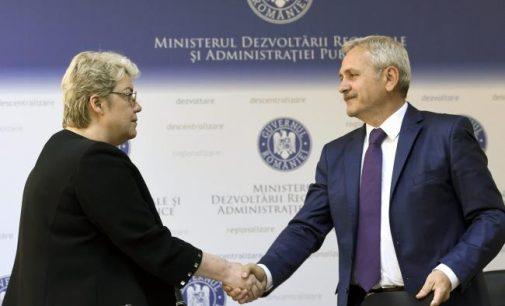 30 de miliarde de lei, la dispoziţia ministrului preferat al lui Dragnea