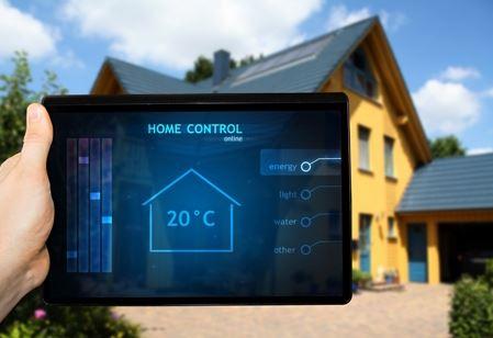 4 curiozitati despre casele inteligente!