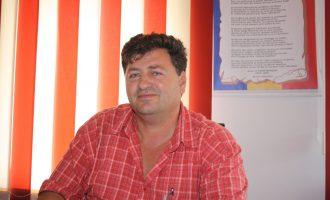 Gheorghe Staiu nu renunţă la ideea construirii unei clinici de recuperare medicală, la Şuşani