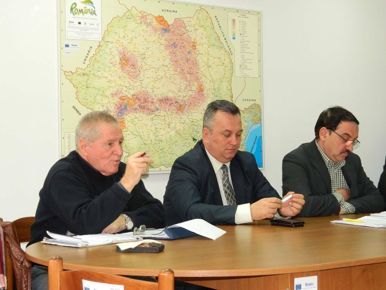 ALDE Valcea, mobilizare pentru atragerea de noi membri
