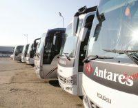 SC Antares Transport SA a realizat în 2016 încasări de 17 milioane lei şi un profit de peste 118.000 de lei