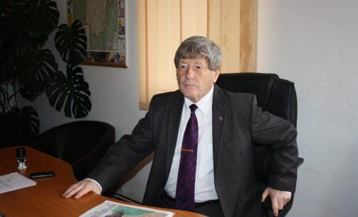 """Mihai Ionescu: """"Am fost educat să slujesc cu credinţă oamenii şi ţara"""""""