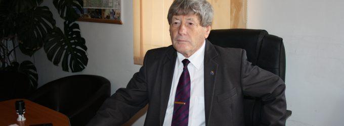"""Mihai Ionescu: """"În ultimii 27 de ani nu a existat o strategie de dezvoltare uniformă a localităţilor"""""""