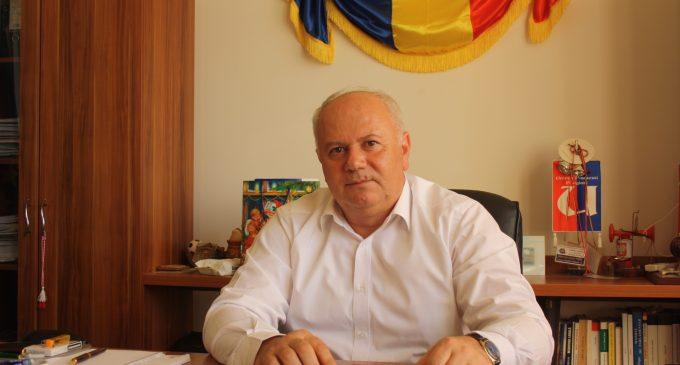 Comuna Păuşeşti-Măglaşi are nevoie de bani pentru cofinanţarea proiectelor aflate în derulare