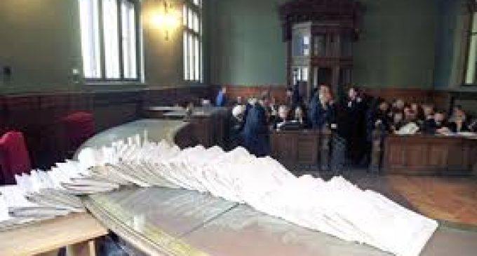 Volum mare de dosare, în cârca procurorilor