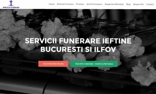 Servicii de repatriere a persoanelor decedate oferite de Funerare Ieftine