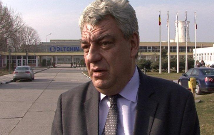 Ministrul Economiei visează mult, când vine vorba despre Oltchim