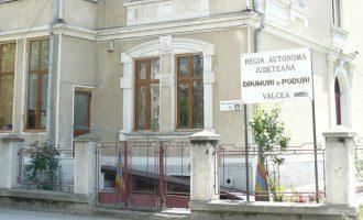 S-a aprobat noua organigramă la Regia Autonomă Judeţeană de Drumuri şi Poduri Vâlcea