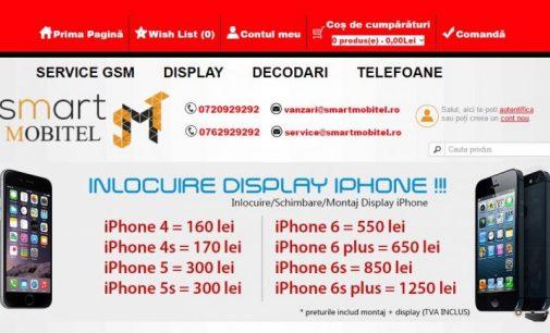 Un service gsm pentru remedierea oricărei defecţiuni a smartphone-urilor – smartmobitel.ro