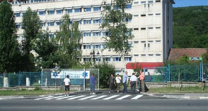 63 de miliarde de lei vechi au intrat în conturile Spitalului Judeţean Vâlcea, pentru achiziţionarea de aparatură medicală modernă