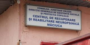 Demersuri pentru reabilitarea Centrului de Recuperare Măciuca