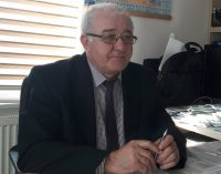 """Ion Vasile: """"Proiectul guvernului PSD, """"Modernizarea satelor româneşti"""" funcţionează foarte bine"""""""