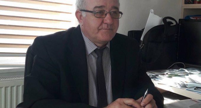 """Ion Vasile: """"În următorii doi ani, localitatea Pesceana va fi transformată în şantier"""""""