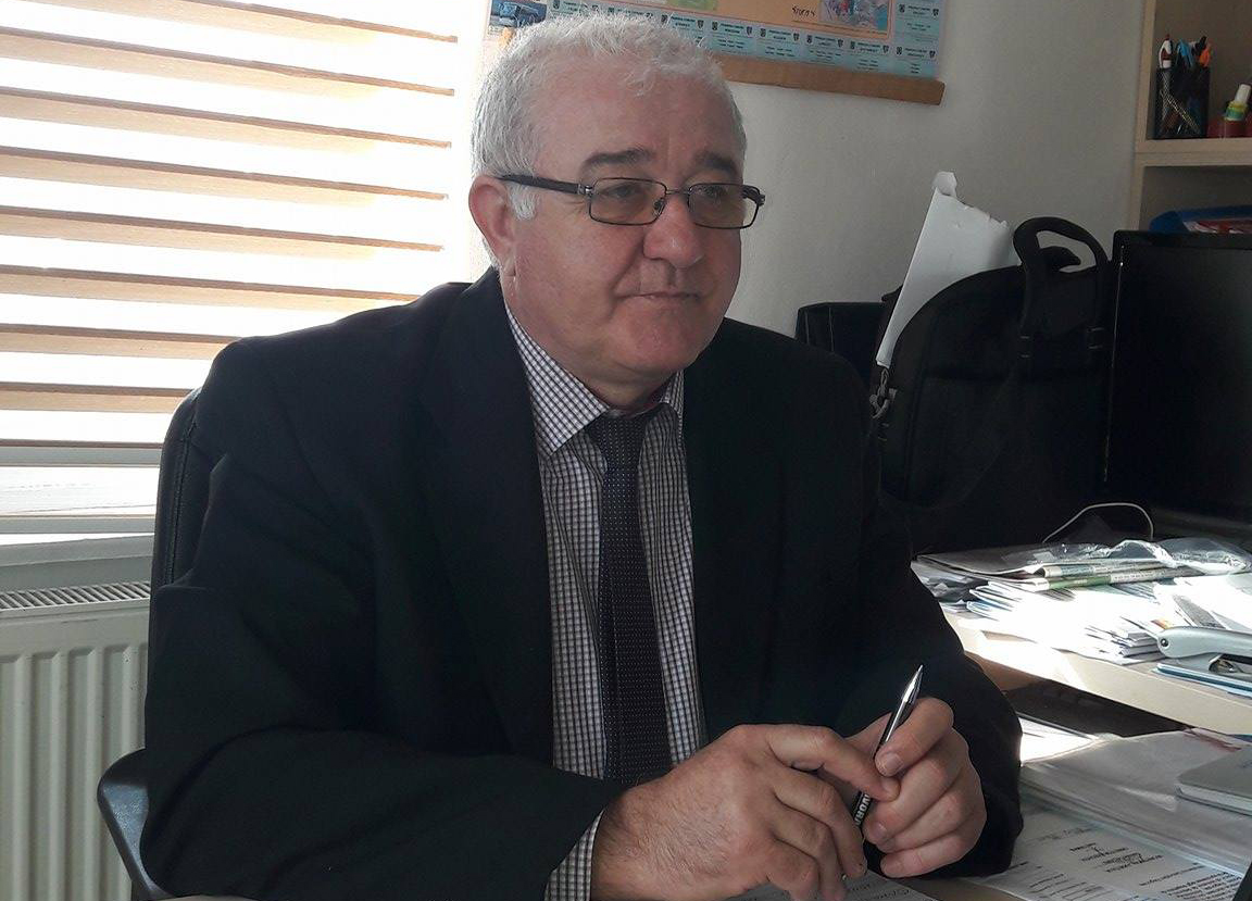 """Ion Vasile: """"În continuare am încredere în programul Guvernului PSD"""""""