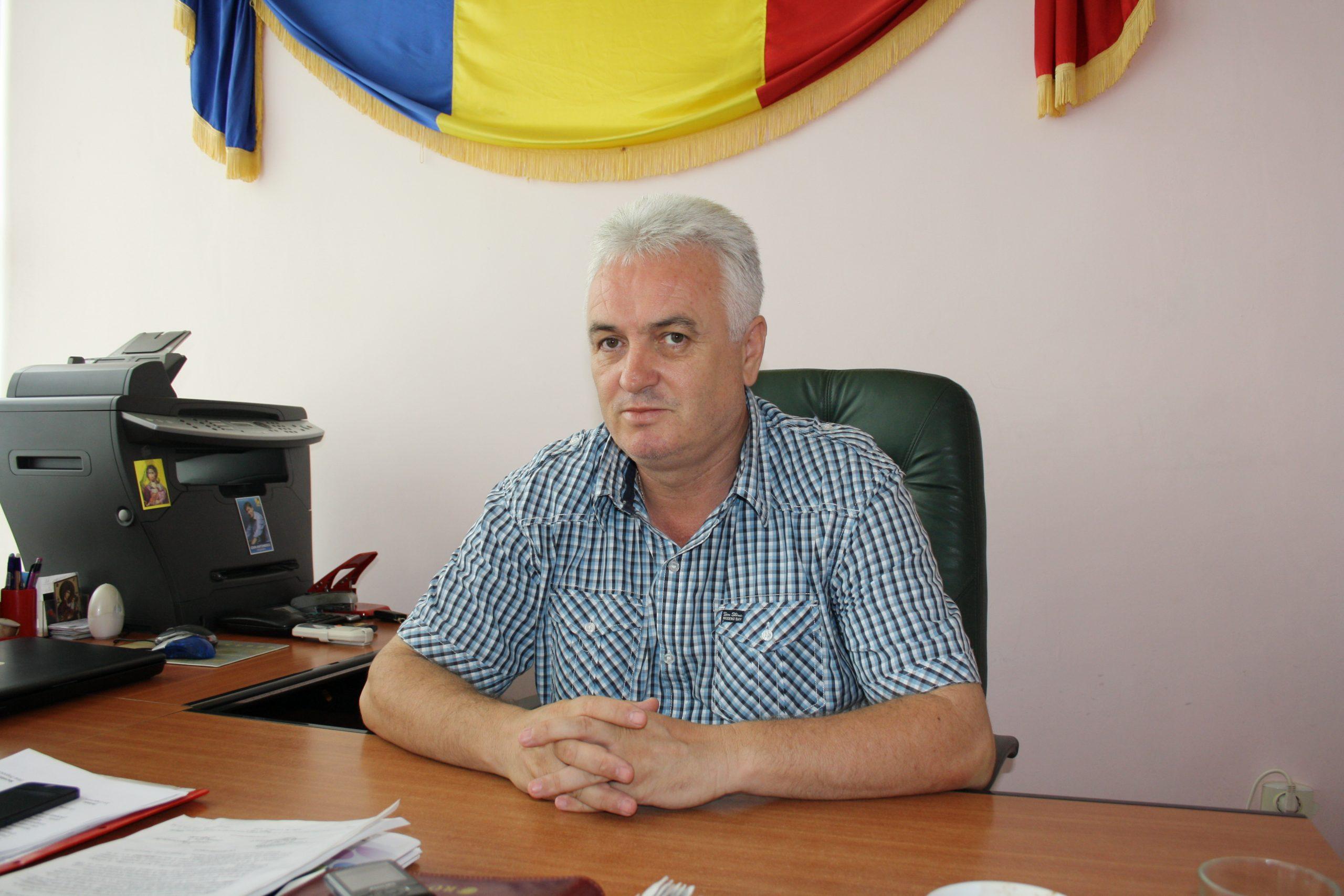 """Ion Ungureanu: """"Construirea podului are avizul favorabil de le CEZ"""""""