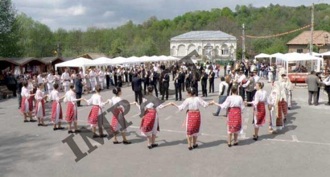 Primaria Horezu organizează târg de Izvorul Tămăduirii