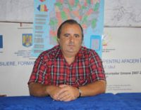 """Ion Streinu: """"Primarul este femeia de serviciu a localităţii"""""""