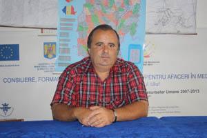 """Ion Streinu: """"Apa şi canalizarea sunt lucrări făcute de mântuială"""""""