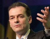 PNL Vâlcea merge pe mâna lui Ludovic Orban la şefia partidului